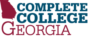 complete college georgia logo